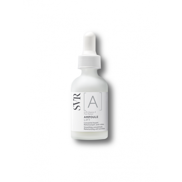 SVR [A] Ampoule Lift - Refining Retinol Concentrate (30ml)