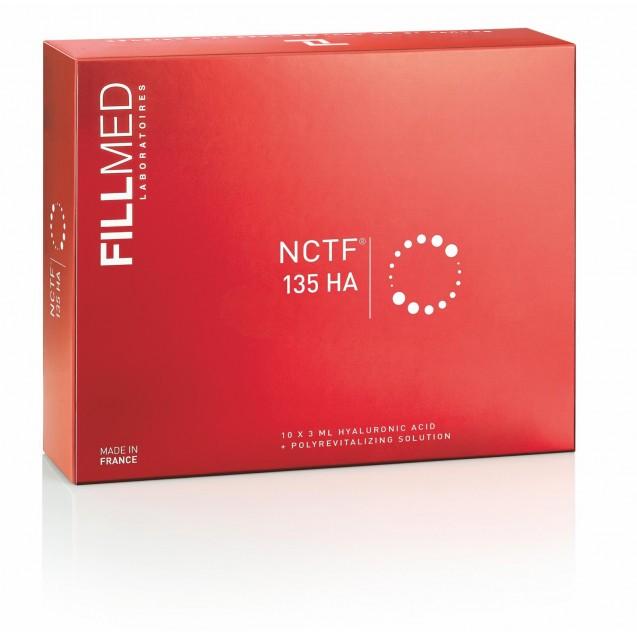 Fillmed NCTF 135HA CE (10 x 3ml)