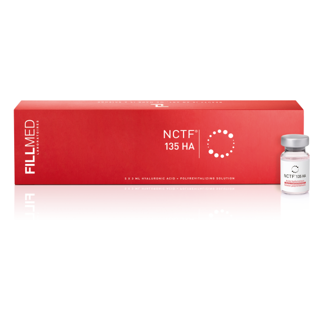 NCTF 135HA CE (5 x 3ml)