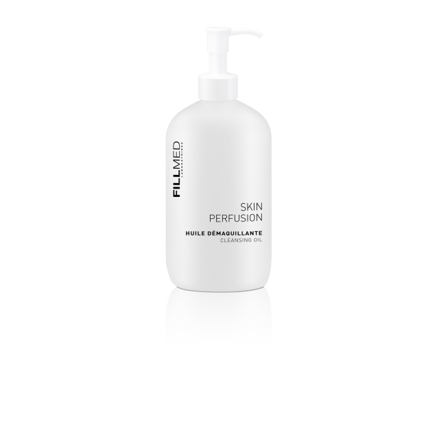 Fillmed Skin Perfusion Cleansing Oil (500ml)