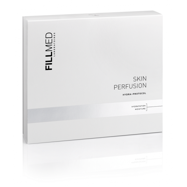 Fillmed Skin Perfusion Hydra-Protocol Kit