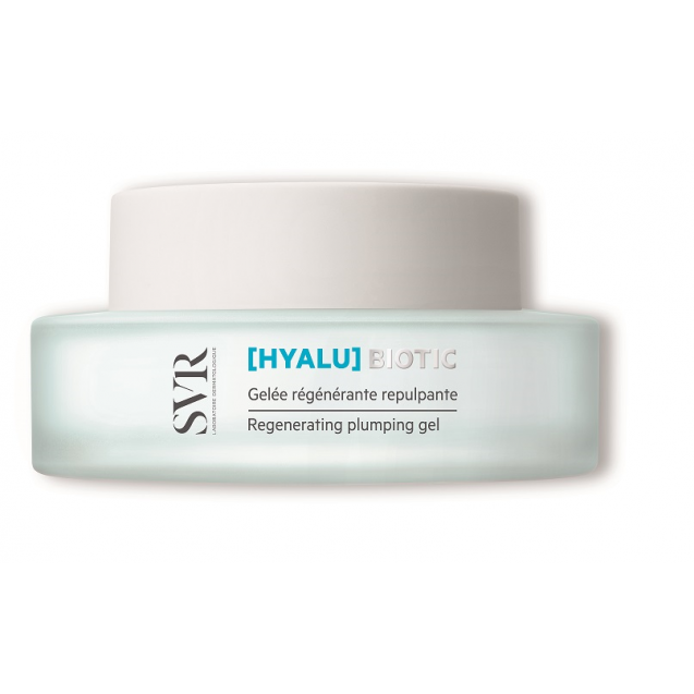 SVR [HYALU] Biotic Regenerating Plumping Gel (50ml)