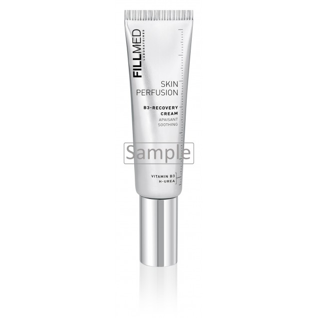 Fillmed Skin Perfusion (Sample) B3-RECOVERY CREAM 2ml