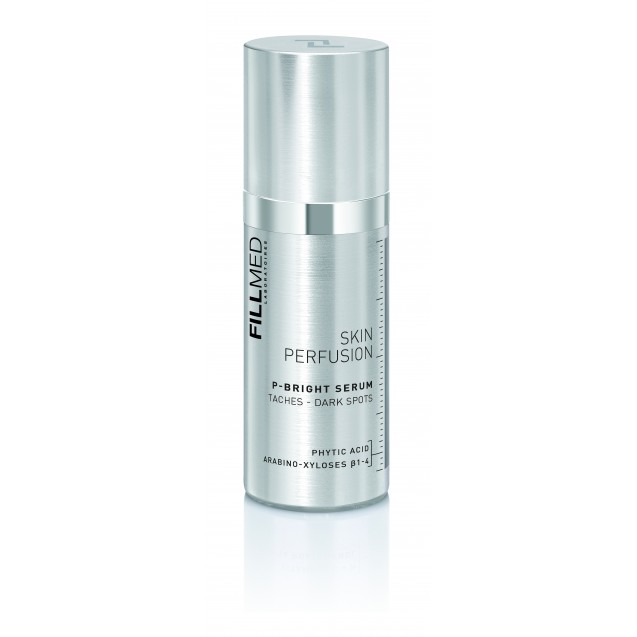Fillmed Skin Perfusion P-Bright Serum (30ml)