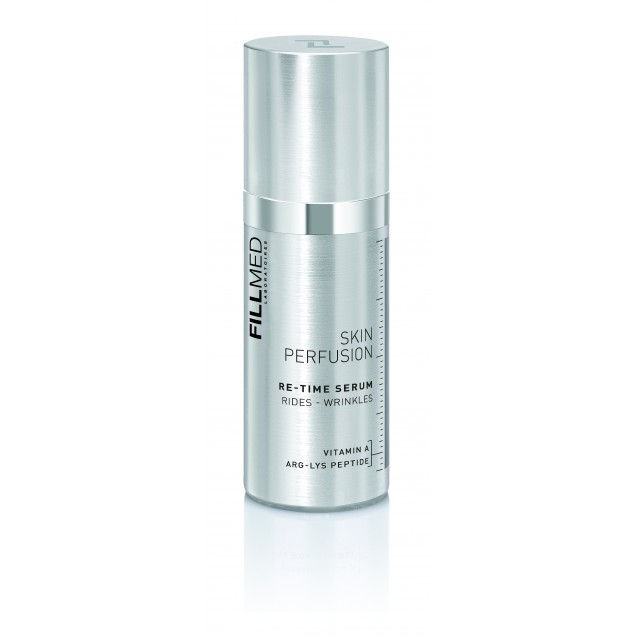 Fillmed Skin Perfusion RE-Time Serum (30ml)